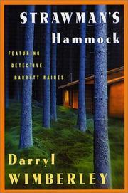 STRAWMAN'S HAMMOCK by Darryl Wimberley