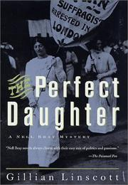 THE PERFECT DAUGHTER by Gillian Linscott