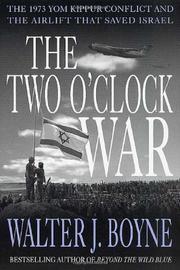 THE TWO O'CLOCK WAR by Walter J. Boyne