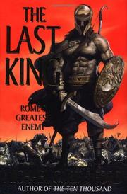 THE LAST KING by Michael Curtis Ford