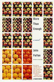 MORE THAN ENOUGH by John Fulton
