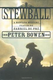 STEWBALL by Peter Bowen