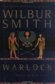 Cover art for WARLOCK
