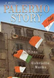 PALERMO STORY by Gabrielle Marks