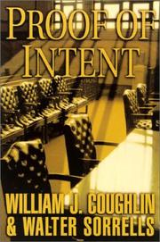 PROOF OF INTENT by William J. Coughlin