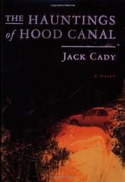 THE HAUNTING OF HOOD CANAL by Jack Cady