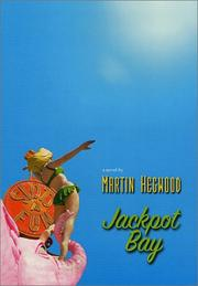 JACKPOT BAY by Martin Hegwood