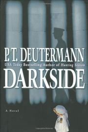 DARKSIDE by P.T. Deutermann