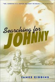 SEARCHING FOR JOHNNY by James Gibbins