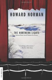 THE NORTHERN LIGHTS by Howard Norman
