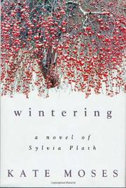 Cover art for WINTERING
