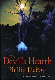 Book Cover for THE DEVIL'S HEARTH