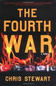 THE FOURTH WAR by Chris Stewart