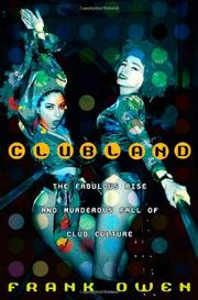 Cover art for CLUBLAND