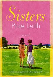 SISTERS by Prue Leith