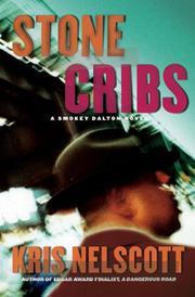STONE CRIBS by Kris Nelscott