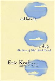 INFLATING A DOG by Eric Kraft
