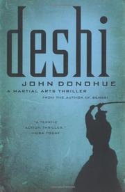 DESHI by John Donohue