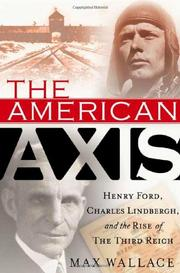 THE AMERICAN AXIS by Max Wallace