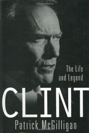 Cover art for CLINT