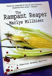 Cover art for THE RAMPANT REAPER