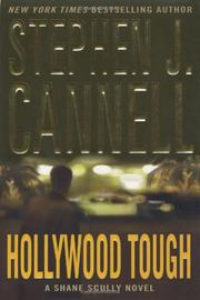 Cover art for HOLLYWOOD TOUGH