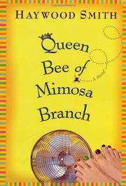 Cover art for QUEEN BEE OF MIMOSA BRANCH