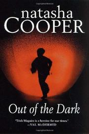 Cover art for OUT OF THE DARK