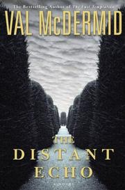 Book Cover for THE DISTANT ECHO