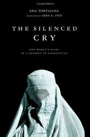 Cover art for THE SILENCED CRY