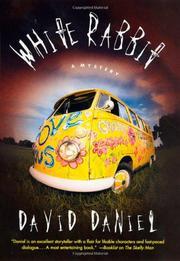 WHITE RABBIT by David Daniel