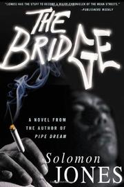 Cover art for THE BRIDGE