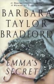 Cover art for EMMA'S SECRET
