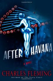 Cover art for AFTER HAVANA