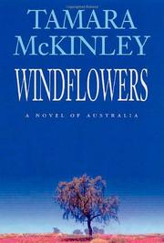 WINDFLOWERS by Tamara McKinley