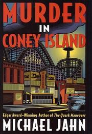 MURDER ON CONEY ISLAND by Michael Jahn