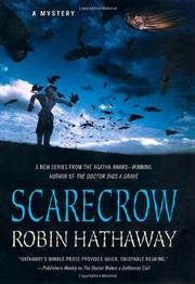 SCARECROW by Robin Hathaway