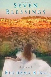 Book Cover for SEVEN BLESSINGS