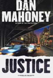 Cover art for JUSTICE
