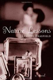 NATURE LESSONS by Lynette Brasfield
