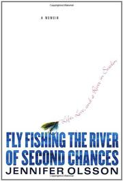 Cover art for FLY FISHING THE RIVER OF SECOND CHANCES