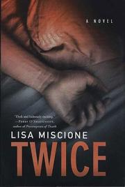 TWICE by Lisa Miscione