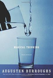 Cover art for MAGICAL THINKING