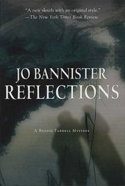 REFLECTIONS by Jo Bannister