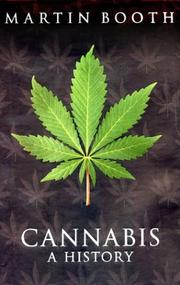 Book Cover for CANNABIS