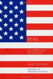 FLAG by Marc Leepson