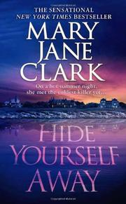 Book Cover for HIDE YOURSELF AWAY