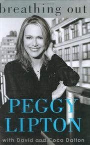 BREATHING OUT by Peggy Lipton