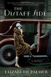 THE DISTAFF SIDE by Elizabeth Palmer