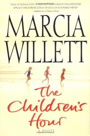 THE CHILDREN'S HOUR by Marcia Willett